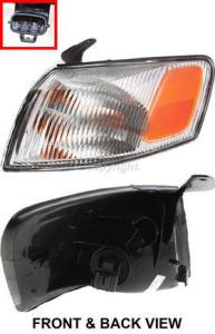 1997-1999 Toyota Camry Corner Light, Driver Side