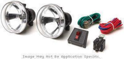 1950-1957 AC TWO-LITRE Fog Light Kit