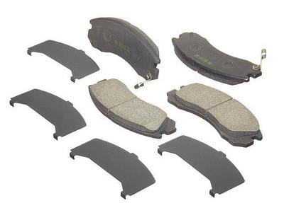 1994 Eagle Talon Brake Pad Set