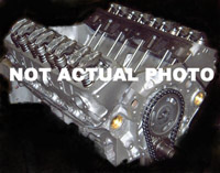 1991-1996 Infiniti G20 L4, 2 L, 1998 CC Used Engine