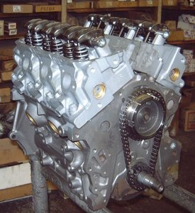 1994-1996 Chrysler Concorde V6, 3.3 L, 201 CID Rebuilt Engine