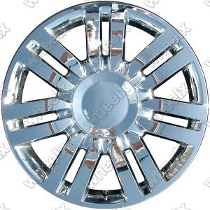 "2006-2008 Lincoln Mark LT 20"" x 8.5"" Alloy Wheel Take-Off"