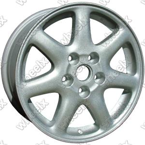 "1998-2004 Cadillac Seville 16"" x 7"" Alloy Wheel"