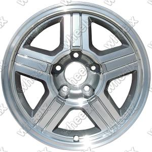 "1996-2000 GMC Sonoma Pickup 16"" x 8"" Alloy Wheel"
