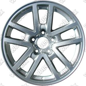 "1993 GMC Sonoma Pickup 17"" x 9"" Alloy Wheel"