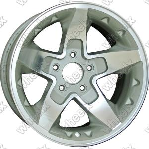 "2001-2004 GMC Sonoma Pickup 16"" x 8"" Alloy Wheel"