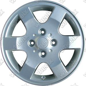 "2004-2006 Nissan Sentra 16"" x 6"" Alloy Wheel"