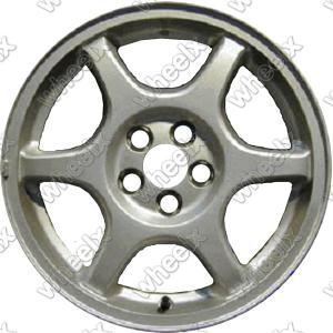 "2000-2001 Subaru Impreza 16"" x 7"" Alloy Wheel"