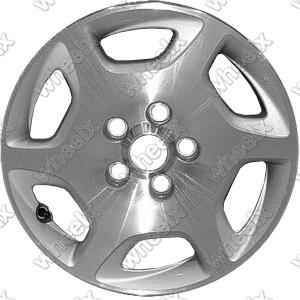 "2000-2001 Infiniti I30 16"" x 6.5"" Alloy Wheel"