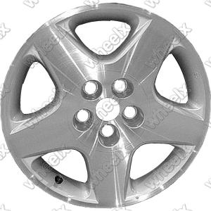 "2000-2001 Infiniti I30 17"" x 7"" Alloy Wheel"
