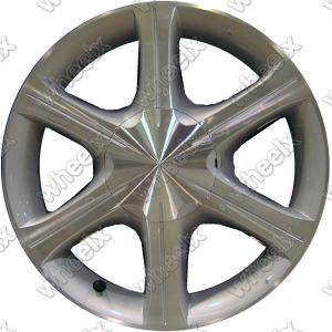 "2002-2004 Infiniti I35 17"" x 7"" Alloy Wheel"