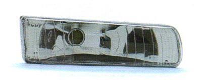 1994-1995 Eagle Vision Headlight Lens/Housing Passenger Side