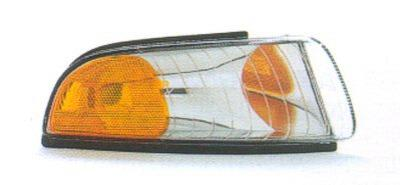 1993-1997 Eagle Vision Parking/side Marker Lamp, Passenger Side
