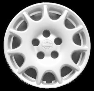 "1997-1999 Nissan Maxima 15"" Wheel Cover"