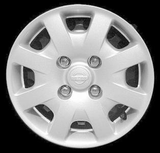 "2000-2002 Nissan Sentra 14"" Wheel Cover"