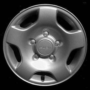 "1996-2000 Isuzu Pickup 15"" Wheel Cover"