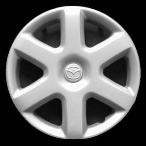 "1997-1999 Mazda Protege 14"" Wheel Cover"