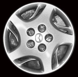"2000-2001 Mazda MPV 15"" Wheel Cover"