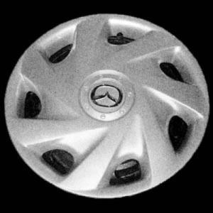 "2002-2006 Mazda MPV 15"" Wheel Cover"