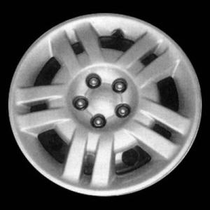 "2002-2005 Subaru Impreza 15"" Wheel Cover"