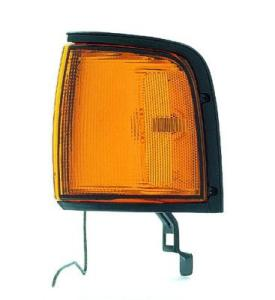 1988-1995 Isuzu Pickup Park Lamp Assembly Driver Side