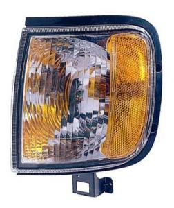 2000 Isuzu Amigo Park Lamp Assembly Passenger Side