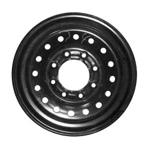 "2008-2013 GMC Yukon 17"" X 7.5"" Steel Wheel"
