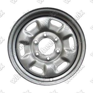 "1992-2002 Isuzu Trooper 16"" x 7"" Steel Wheel"