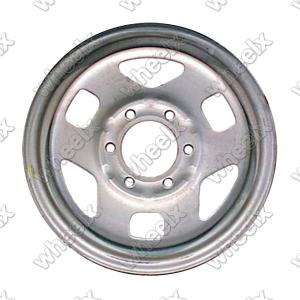 "1994-1997 Isuzu Rodeo 16"" x 6"" Steel Wheel"
