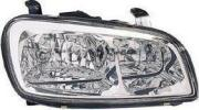 2000 Toyota RAV4 Headlight, Passenger Side