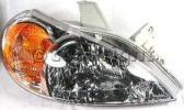 2001 KIA RIO Headlight, Passenger Side
