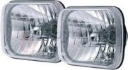 2004 Jeep Grand Cherokee Headlight Conversion Kit