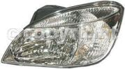 2007 KIA RIO5 Headlight, Driver Side