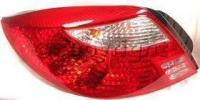2002 KIA RIO Tail Light, Driver Side