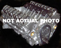 2003 Lincoln Town Car Cartier V8, 4.6 L, 281 CID Used Engine