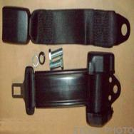 2000 Ford E-450 Econoline Super Duty Seatbelt, Driver Side