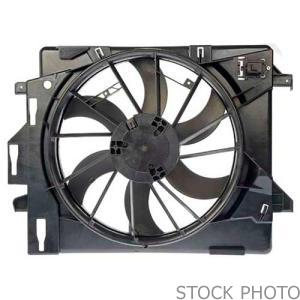 Cooling Fan Assembly (Not Actual Photo)