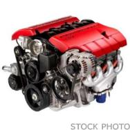 2011 Chrysler 200 Used Engine