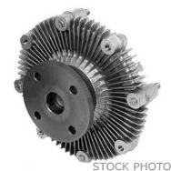 1992 Jeep Comanche Fan Clutch