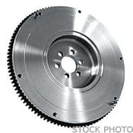 2008 Jaguar S-TYPE Flywheel
