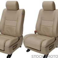 2012 Nissan NV2500 Front Seat