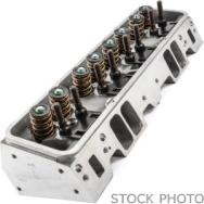 2010 Lincoln MKT Cylinder Head