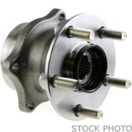 2001 Plymouth Neon Hub Bearing , Driver Side