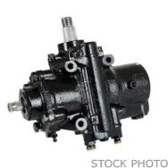 2012 Chevrolet Volt Steering Gear