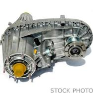 2009 Lincoln MKS Transfer Case