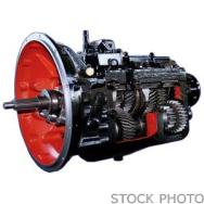 2010 Volvo C30 Used Transmission