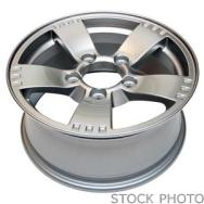 2012 Honda CR-Z Wheel
