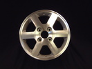 "2002 Honda Accord Sedan 15"" x 6"" Alloy Wheel"