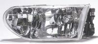 2000 Nissan Quest Headlight Driver Side