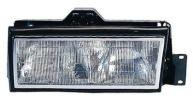 1990 Cadillac Fleetwood FWD Head Lamp Assembly, Driver Side